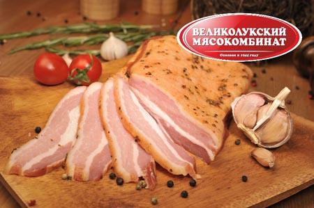 Великолукский мясокомбинат планирует расширять производство при поддержке государства